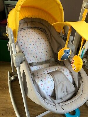 Magnificent Baby Electric Rocking Chair Multi Function Music Vibrating Short Links Chair Design For Home Short Linksinfo