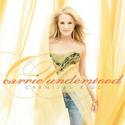 Carnival Ride by Carrie Underwood.