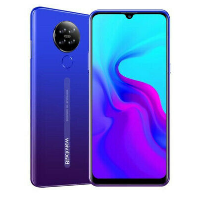 Blackview A60 Pro 3GB+16GB Smartphone 4080mAh 4G Mobile Phone Android 9.0 Pie