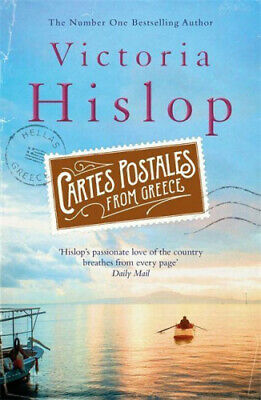 Cartes Postales from Greece: The runaway Sunday Times bestseller.