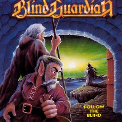 Follow the Blind by Blind Guardian.