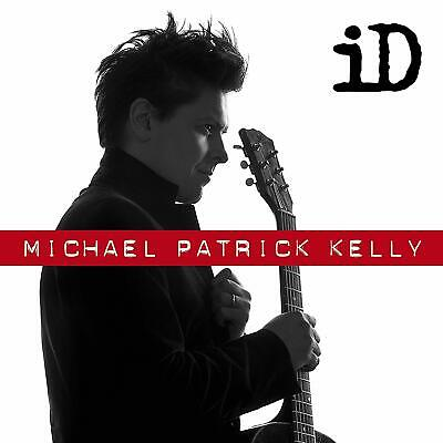 MICHAEL PATRICK KELLY ID Extended Version CD inkl. 6 neuer Songs NEU & OVP