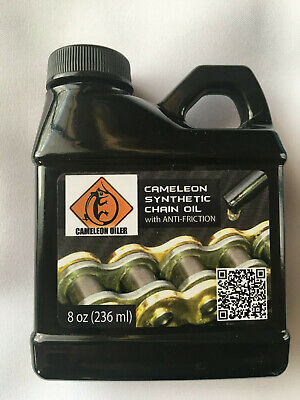 Motorcycle Chain Oil lubricant