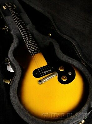 1959 GIBSON MELODY Maker Large Neck Profile Players Guitar