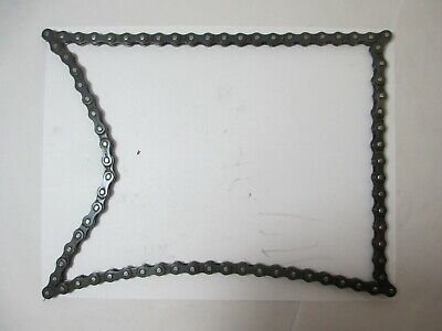 "Peer Drive Chain 38-1/2"" Length 38 Link For Whirlpool Trash Compactor TU8100XTP2"