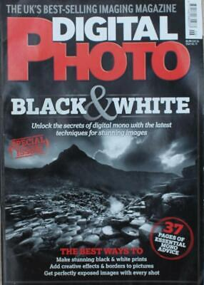 Digital Photo magazine - June 2006 - Black and white special issue