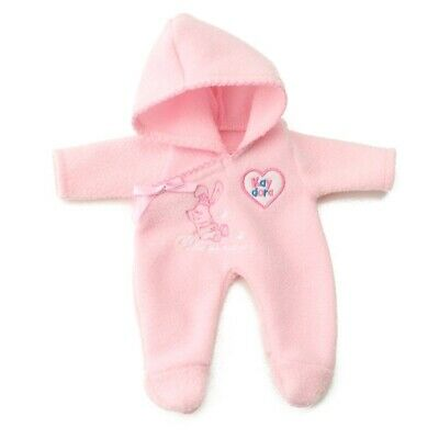 Kaydora Doll Clothes Adorable Romper Clothes for 25cm Reborn Baby Dolls Cute