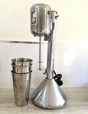 Retro Commercial grade Ritter General Electric Milkshake Maker