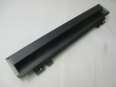 Whirlpool Trash Compactor Black Container Drawer Door Handle TU8100XTP2 OEM USED