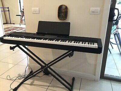 Casio CDP-200R With Free Piano Stand Included