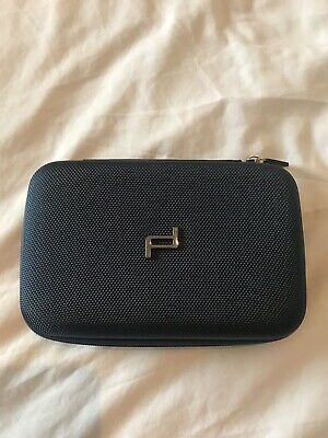 Malaysia Airlines business class amenity kit bag