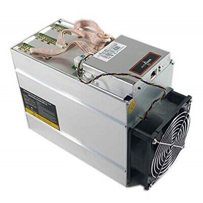Bitmain Antminer X3 ASIC 220kH/s CryptoNight Miner Ethernet With Power Supply!