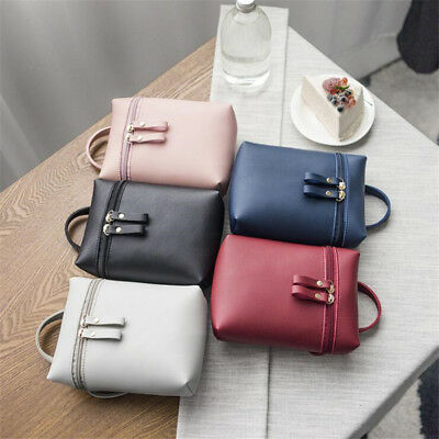Ladies Cross Body Messenger Bag Women Shoulder Over Bags Detachable Handbags LA