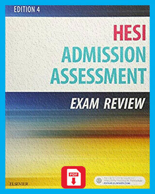 Admission Assessment Exam Review 4th Edition [P*D*F]