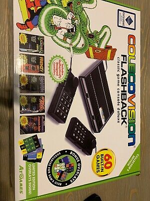 Top Five Colecovision Flashback - Circus