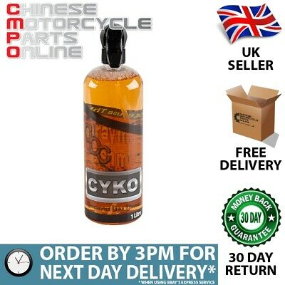 CYKO ABC Accelerated Bike Cleaner 1 Litre (MEQ003)