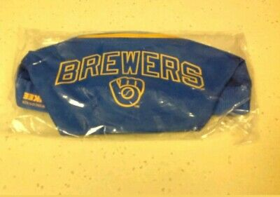 Milwaukee Brewers Fanny Pack - 6/23 Promo Giveaway