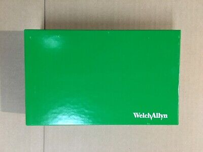 Welch Allyn 3.5v Panoptic Ophthalmoscope #11810 W/O Blue Filter - Brand NEW