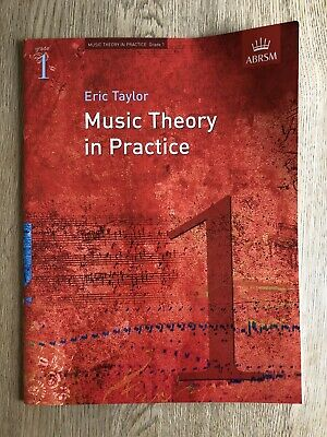 Music Theory In Practice ABRSM Grade 1