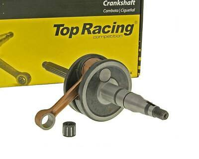 Kurbelwelle Top Racing HQ High Quality 10mm-Minarelli Adly/Herchee,Aeon,Aprilia