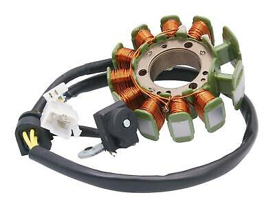 Lima Generator Lichtmaschine Stator-Kymco Dink, Grand Dink, Yager 125, 150 Kymco