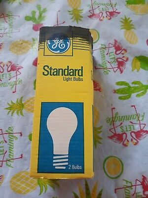 6-pack x 2 25 watt 250V Vintage Westinghouse 25T8DC Incandescent Bulbs Qty 12