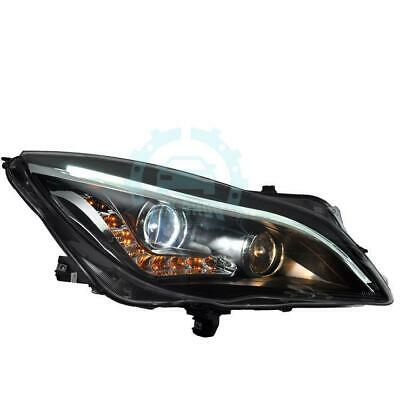For Buick Regal 14-15 Newest  Projector Headlights Assembly Headlamps Newjki