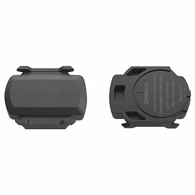 MAGENE ANT+Bluetooth Bike Speed Cadence Dual Sensor for Garmin iGPSPORT Bryton