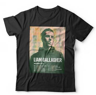 Liam Gallagher Tour 2019 - why me why not