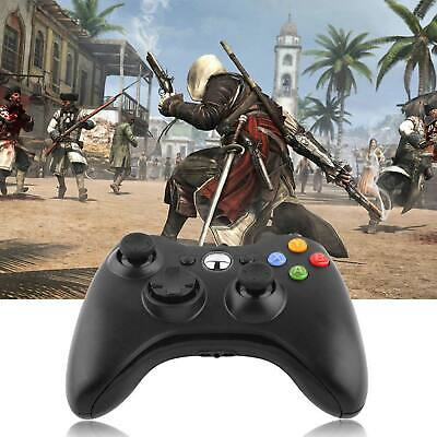 2018 USB Wired Xbox 360 Controller Game Pad For Microsoft Xbox 360 Windows PC