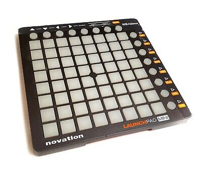 Novation Launchpad Mini Compact USB Grid Controller for Ableton. USED