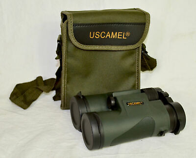 USCAMEL® Military HD 10x42 Binoculars Professional