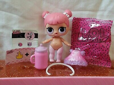 New LOL Surprise Series 1 Center Stage doll RETIRED Authentic Rare