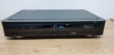 Marantz ST-17 Premium Black - Superb FM-AM R.D.S. Tuner *TOP Condition*