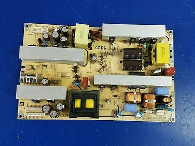 TV Power Supply Board Unit EAY43953101