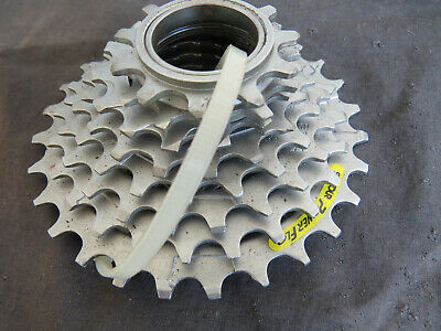 Vintage New NOS Suntour AP 6.0 Bicycle Chain Replacement 112 Pins 56 Links