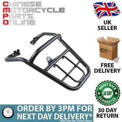 Rear Luggage Rack LRRE016 for XF125R