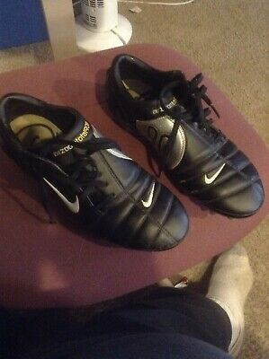 2004 Nike Air Zoom Total 90 III FG 100% Authentic 9 US Made