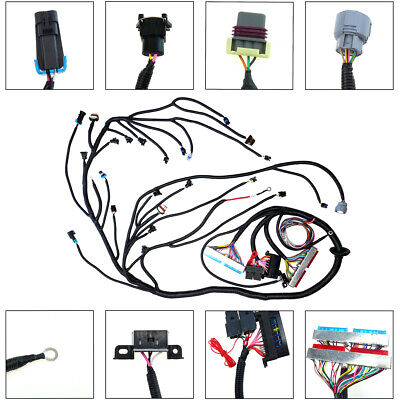 Harness Alone Wiring Ls Stand on