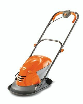 Flymo Hover Vac 250 Hover Collect Mower - Brand New