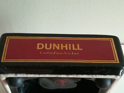Cencrier Dunhill Ceramic Ashtray. Excellent