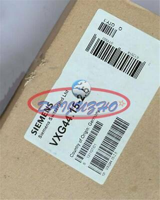 1PC SIEMENS Threaded Water Pipe Valve VXG44.15-2.5 New