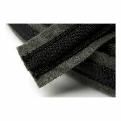 Felt Covered Boning Which Gives Shape to Strapless Garments | 10mx18mm