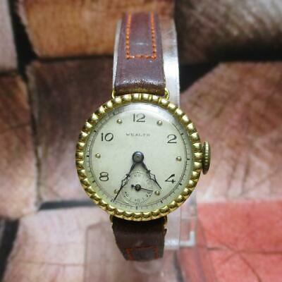 Antique Swiss made Breitling Wealth Women's Watch