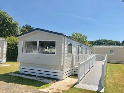 static caravan for sale milford on sea hampshire near dorset the new forest