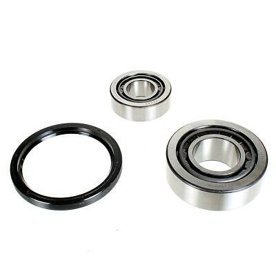 SKF VKBA 5077 Kit de roulement de automobile  x  x  mm