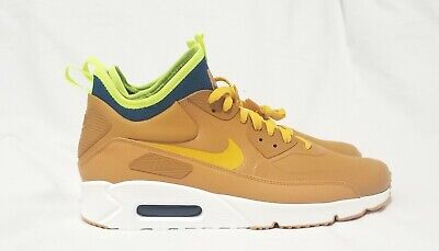 Nike Air Max 90 Ultra Mid Winter Mens Style : 924458 003