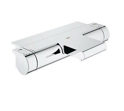 GROHE 34464001 - Mitigeur Thermostatique Bain Douche Grohtherm 2000 *NEUF*