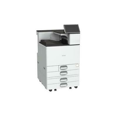 RICOH SP C840DN Laser Printer - Color - 1200 x 1200 dpi
