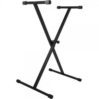 On Stage KS7190 Single Braced Keyboard Stand